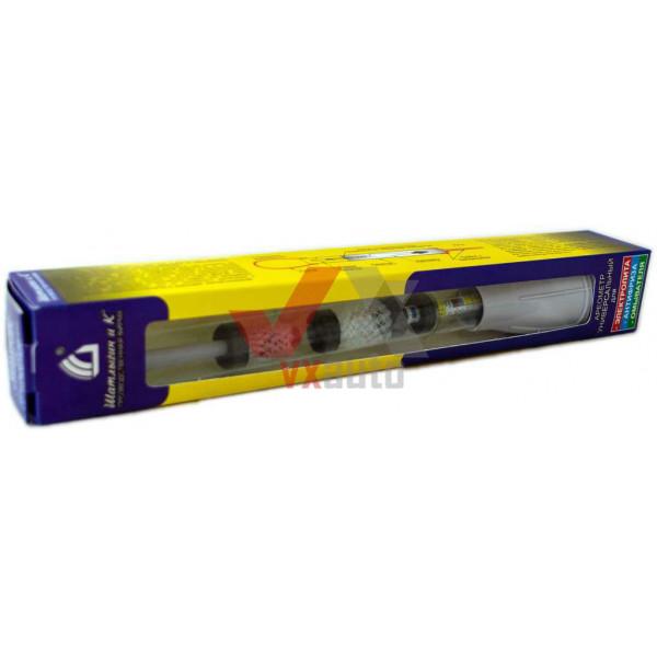 Ареометр універсальний для електроліту, антифризу, омивача з термометром
