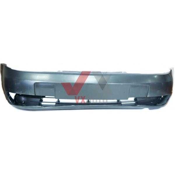Бампер ВАЗ 1118 передній (з решiткою)