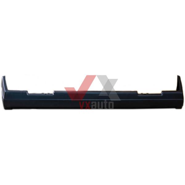 Бампер ВАЗ 2107 задній (голий, Кампласт)