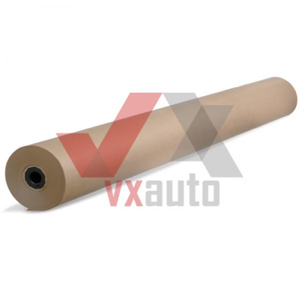 Папір покрівельний світло-коричневий 40 г/мм 1200 мм х 300 м SOLL