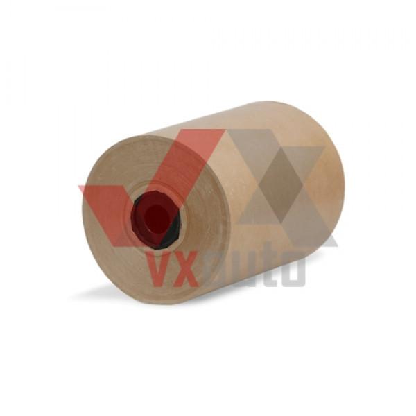 Папір покрівельний світло-коричневий 40 г/мм  300 мм х 300 м SOLL