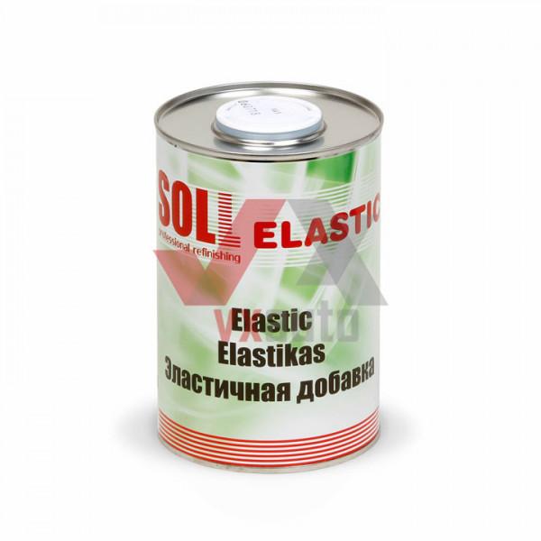 Добавка еластична 1 л SOLL Elastic