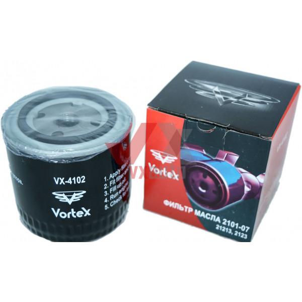 Фільтр масляний ВАЗ 2101 Vortex