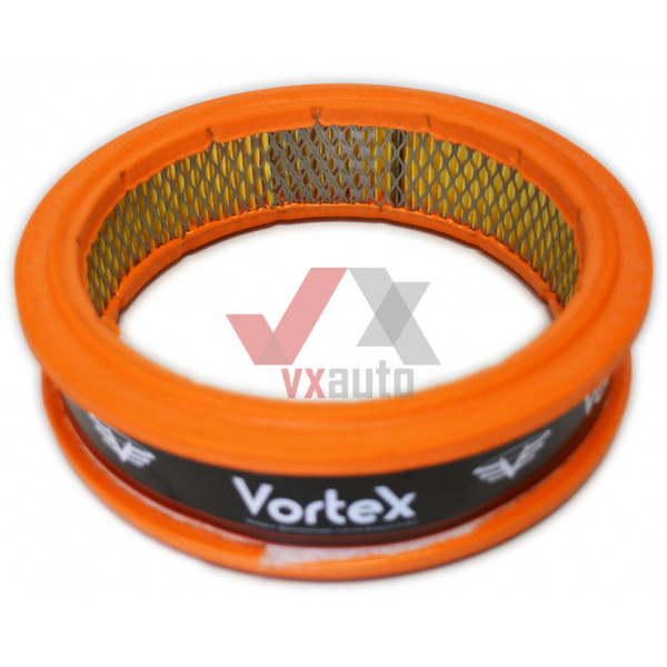 Фільтр повітряний ВАЗ 2101 VORTEX (з войлоковою стрічкою)