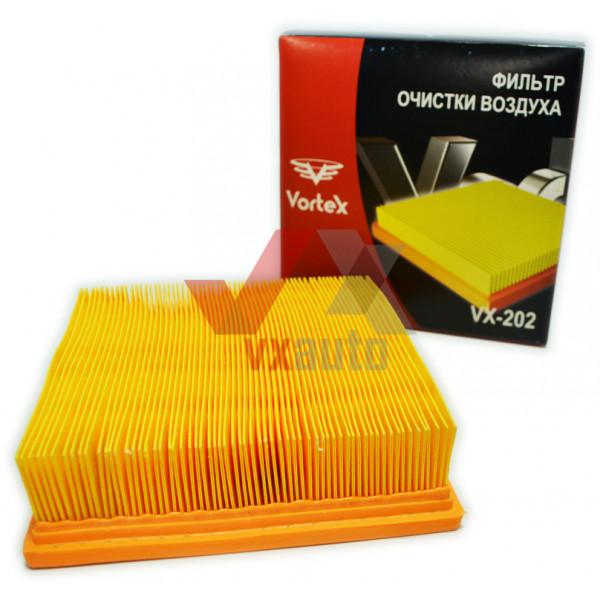 Фільтр повітряний ВАЗ 2110 VORTEX