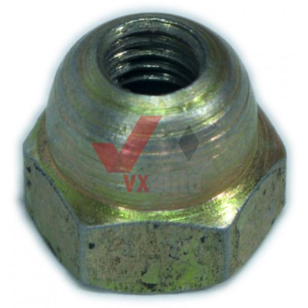 Гайка троса зчеплення ЗАЗ 1102 старий тип 8х1