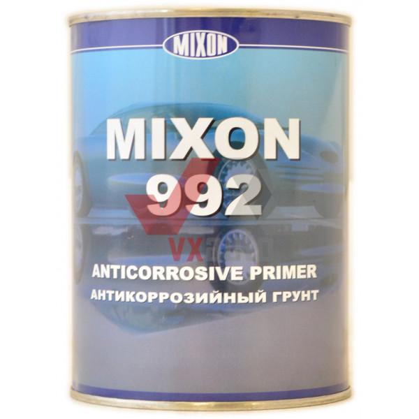 Грунт 1.1 кг Мixon 992 (білий)