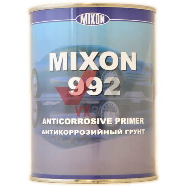 Грунт 1.1 кг Мixon 992 (чорний)