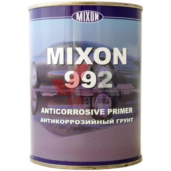 Грунт 1.1 кг Мixon 992 (сірий)