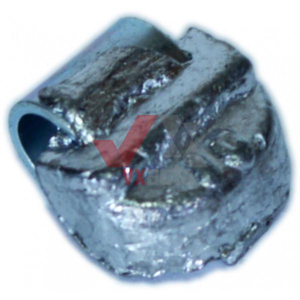 Груз STAND 10 г набивний на металевий диск