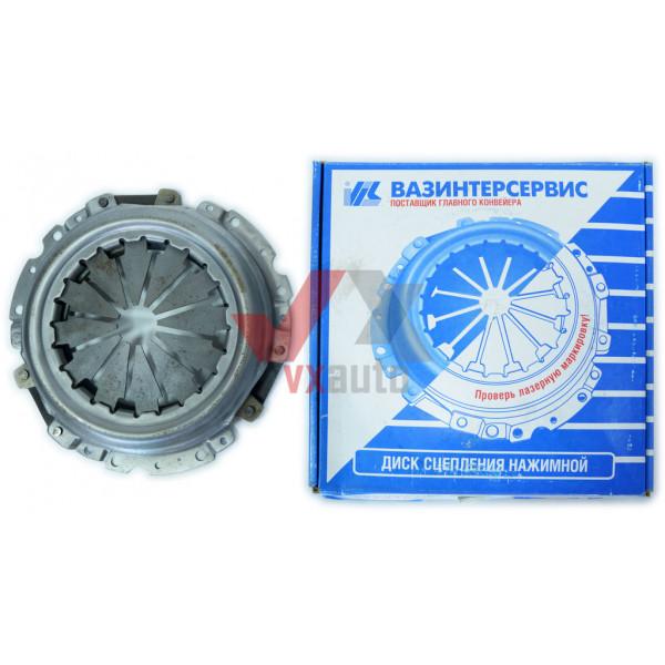 Корзина зчеплення ВАЗ 2110 ВІС 8 клап