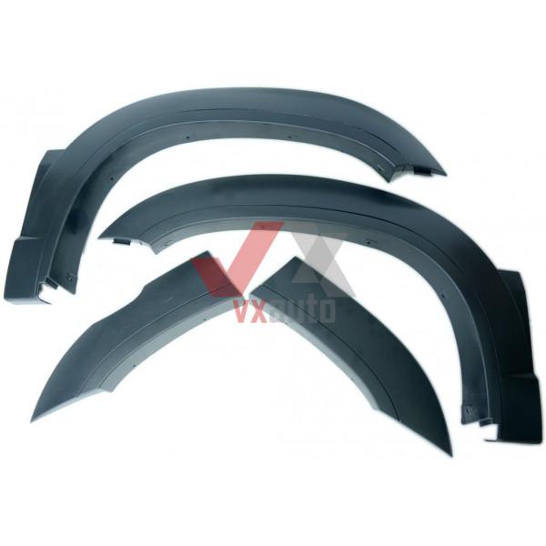 Накладка арки коліс ВАЗ 2123