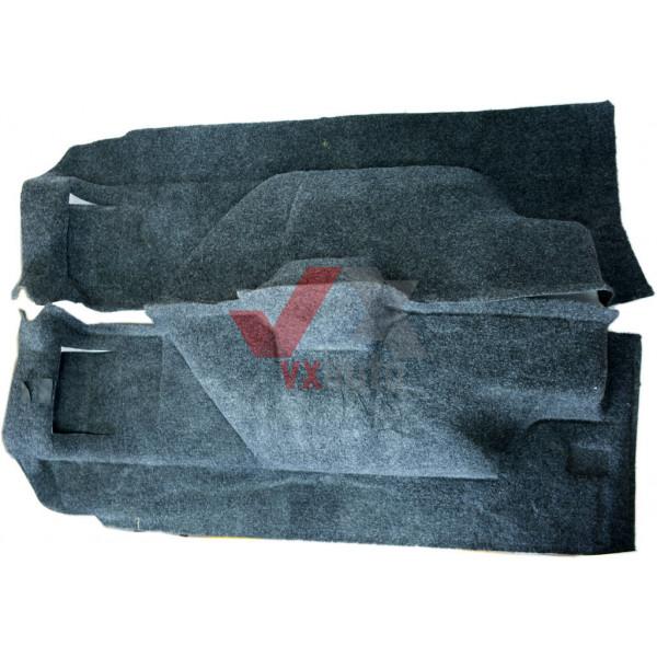 Обшивка багажника ВАЗ 21213 махр  (2 шт к-т)