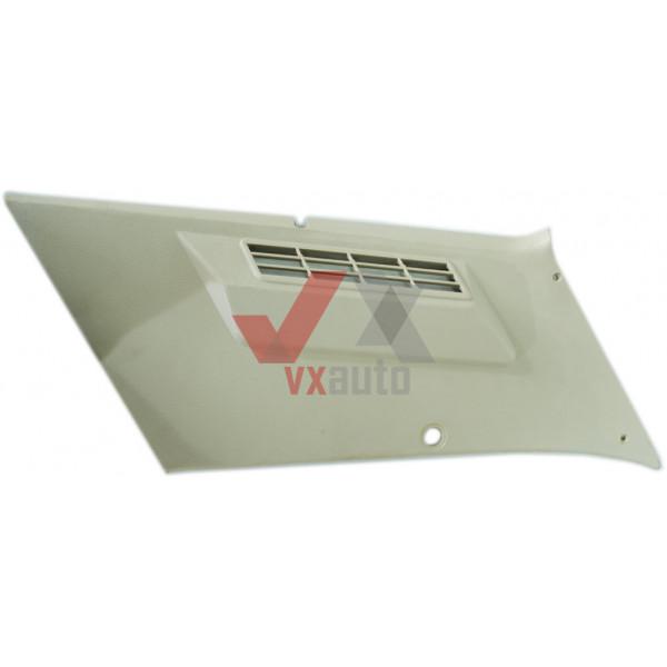 Обшивка задньої стійки ВАЗ 2105-2107 пластмасова ліва