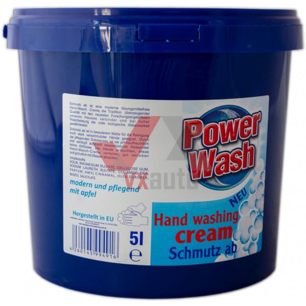 Паста для миття рук Power Wash 5 л