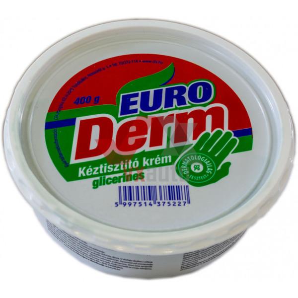 Паста для миття рук Euro Derm 400 г