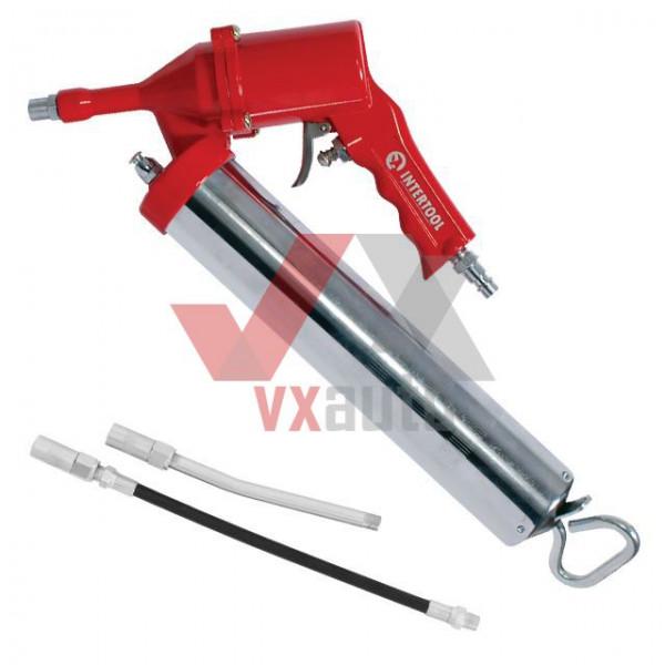 Пістолет для змащення Intertool (пневматичний)