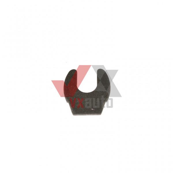 Пластина регулировочная развала колес ВАЗ 2101 2.0 мм Белебей