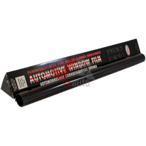 Плівка тонувальна 50 x 300 (Super Dark Black) SF-55 американка
