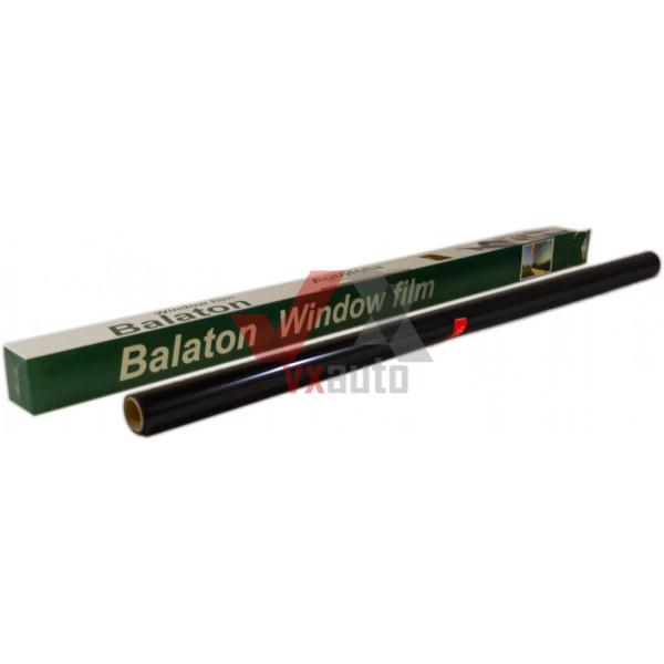 Плівка тонувальна 75 x 300 (Dark Black) Balaton