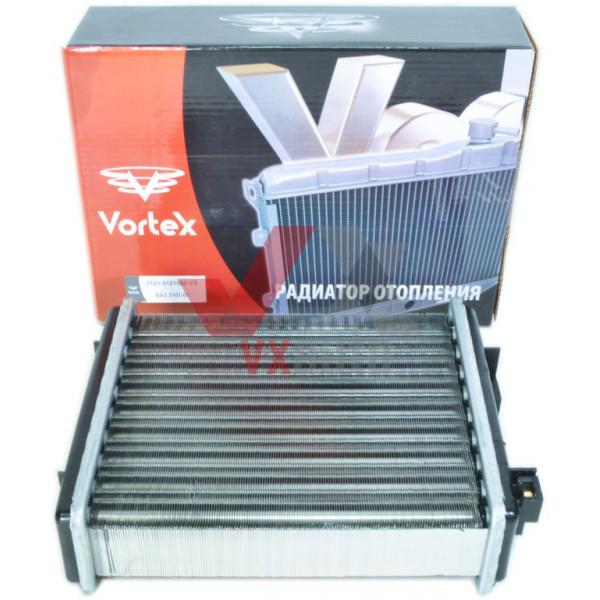 Радіатор пічки ВАЗ 2101 Vortex