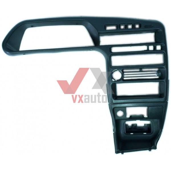 Рамка щитка приборів ВАЗ 2114-2115 пластмасова