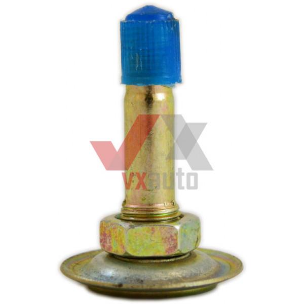 Вентиль ремонтний металевий
